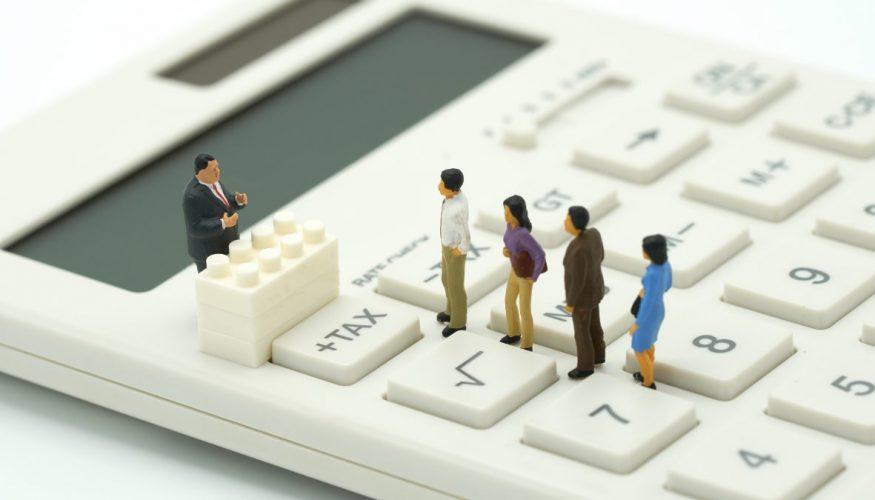 tax ireland